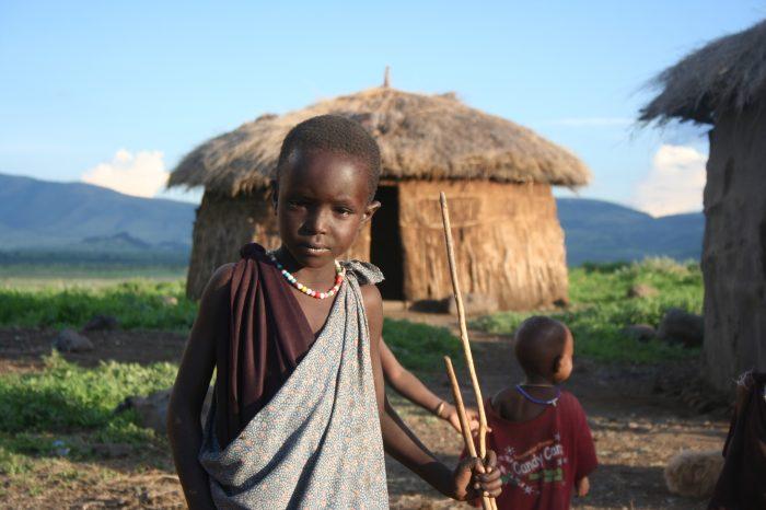 Autour d'Arusha, écotourisme et marche -Tanzanie