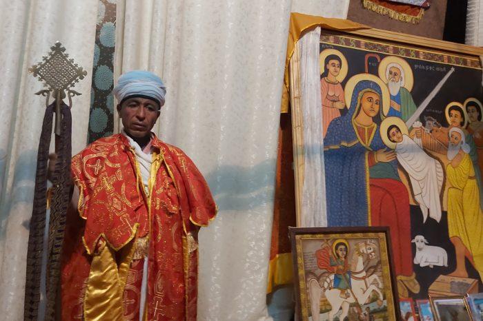Combiné Ethiopie sacrée et Tanzanie sauvage