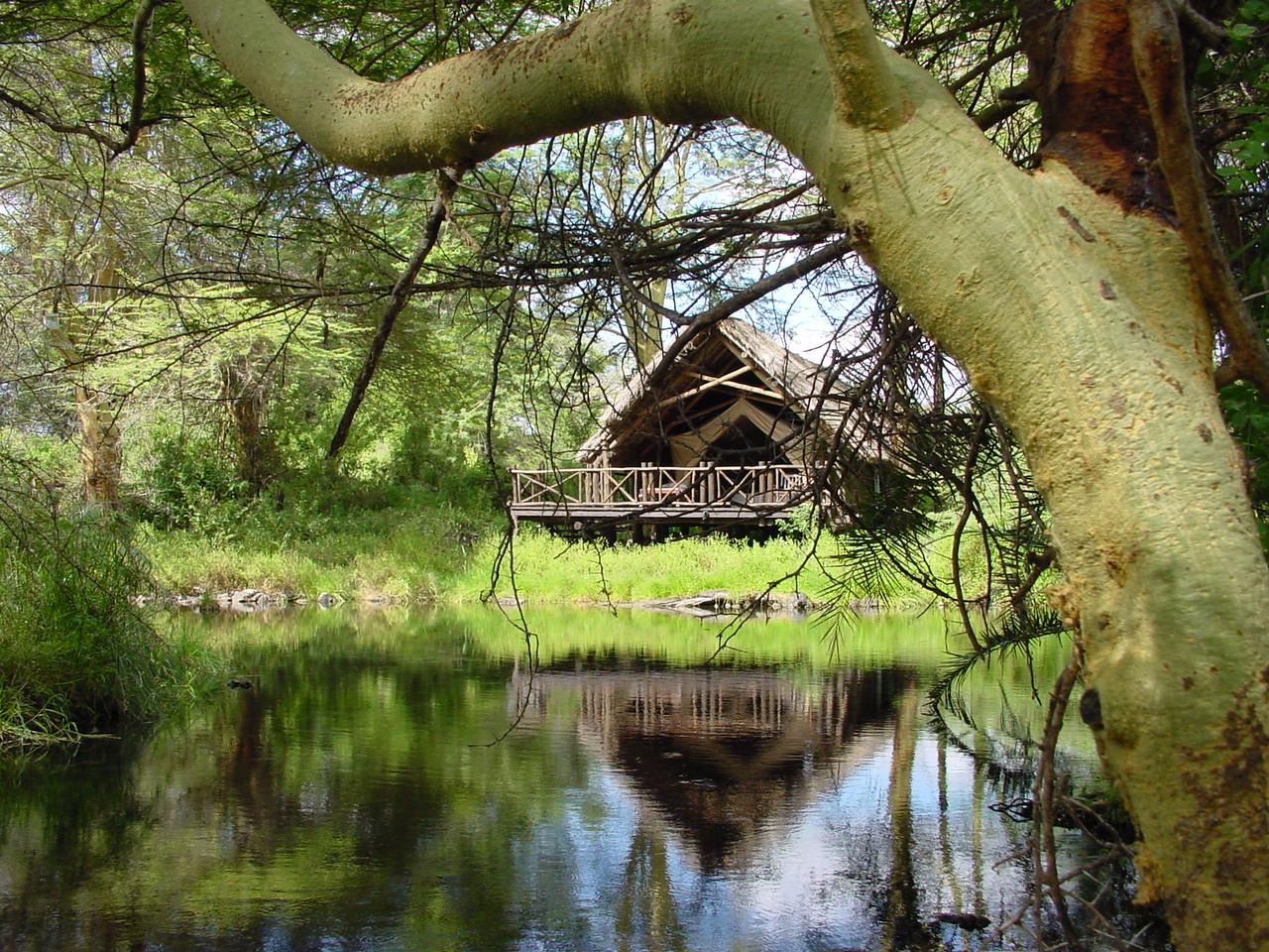 Camp Finch-Hatton