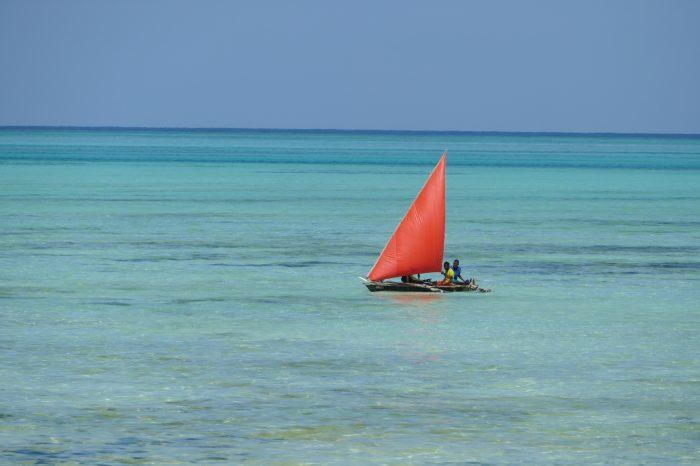 Escapade exotique sur l'île de Zanzibar