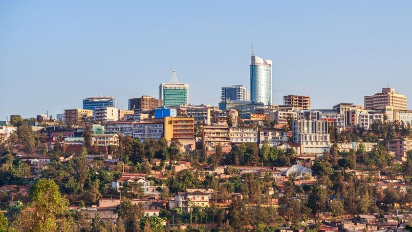 Ville de Kigali